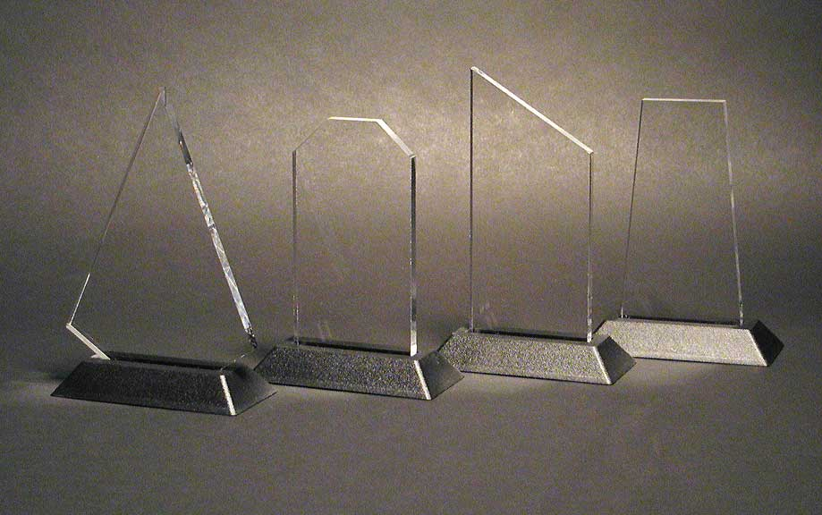 Aab awards acrylic awards - Achat plaque plexiglass castorama ...